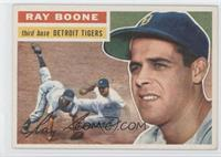 Ray Boone