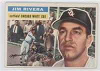 Jim Rivera (White Back) [Good to VG‑EX]