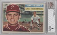 Ron Negray (Gray Back) [BVG7]
