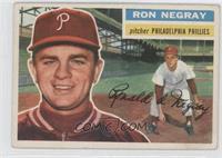 Ron Negray (Gray Back)