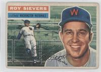 Roy Sievers (Gray Back) [Good to VG‑EX]