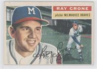 Ray Crone