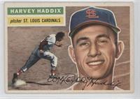 Harvey Haddix