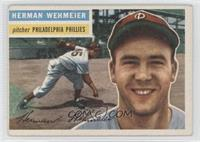 Herm Wehmeier (White Back)