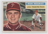 Ron Negray