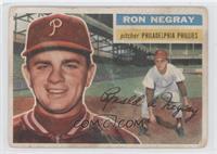Ron Negray [PoortoFair]