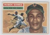 Ruben Gomez (Gray Back)
