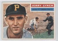 Jerry Lynch (white back)