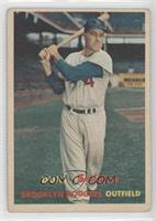 Duke Snider [Good to VG‑EX]