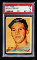 Brooks Robinson [PSA 5]