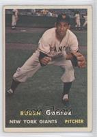 Ruben Gomez [GoodtoVG‑EX]
