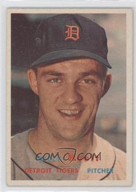 1957 Topps - [Base] #60 - Billy Hoeft