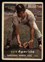 Luis Aparicio [GOOD]