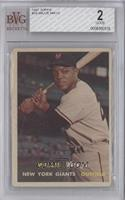 Willie Mays [BVG 2]