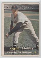 Chuck Stobbs [PoortoFair]