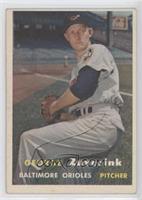 George Zuverink