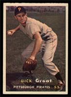 Dick Groat [EX]