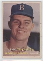 Don Drysdale [Poor]