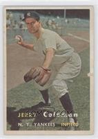 Jerry Coleman [PoortoFair]