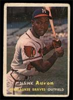 Hank Aaron [GOOD]