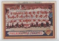Philadelphia Phillies [Poor to Fair]