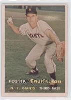 Foster Castleman