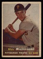 Bill Mazeroski [EX]