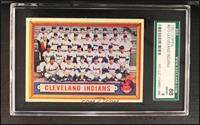 Cleveland Indians Team [SGC88]