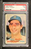 Sandy Koufax [NM]