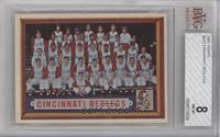 Cincinnati Redlegs [BVG 8]
