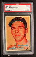 Brooks Robinson [PSA 1]