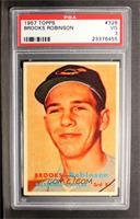 Brooks Robinson [PSA 3]