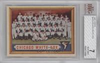 Chicago White Sox Team [BVG 7]