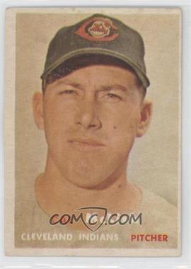 1957 Topps #364 - Cal McLish