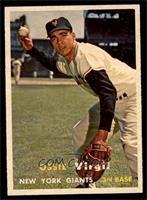 Ossie Virgil [EXMT]
