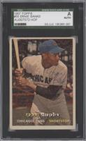 Ernie Banks [SGC AUTHENTIC]