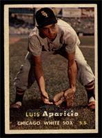 Luis Aparicio [EXMT]