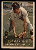 Luis Aparicio [EX]