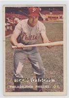 Richie Ashburn [Poor to Fair]