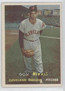 1957 Topps #8 - Don Mossi [GoodtoVG‑EX]