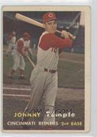Johnny Temple [Good to VG‑EX]