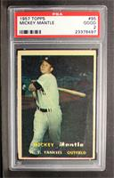 Mickey Mantle [PSA 2]