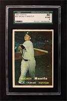 Mickey Mantle [SGC 70]
