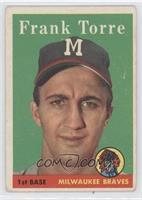 Frank Torre [GoodtoVG‑EX]