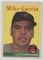 Mike Garcia [Poor]