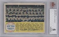 New York Yankees Team [BVG6]
