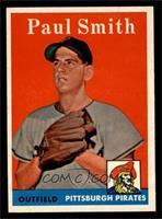Paul Smith [NM]