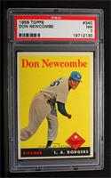 Don Newcombe [PSA 7]