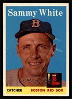 Sammy White [NM]