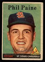 Phil Paine [GOOD]